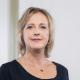 Stichting Essure Claims en zorgverzekeraars klagen Bayer aan voor de gevolgen van sterilisatieproduct Essure. Foto: Antoinette Collignon, voorzitter Stichting Essure Claims