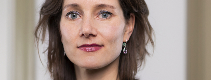 Marjolein Westerbeek