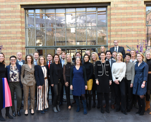 Partners Legaltree (Cliëntendag 8 november 2019)